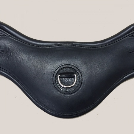 Ergonomic Dressage Girth  Closeup